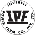 Inverell Power Farm Logo